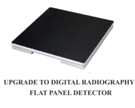 Upgrade to Digital Radiography